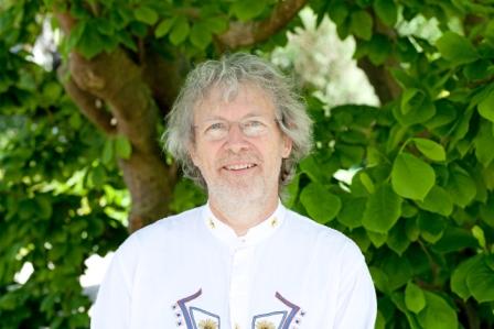 Dr. Günther Gerlach