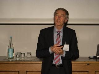Prof. Dr. Dr. Dr. med.habil. Hanns Hatt, Foto: K3
