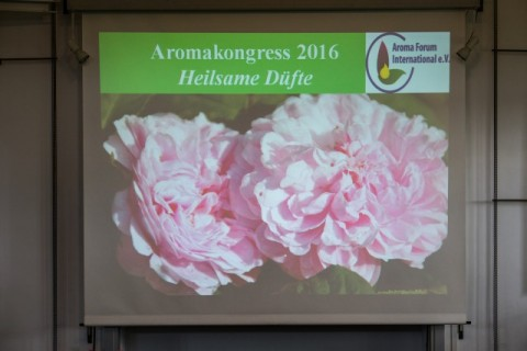 Aromakongress 2016, Foto:K3